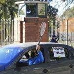 Protesta Tenis 2 Na