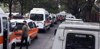 Protesta Transporte Discapacidad Quinta Olivos 4 Opt