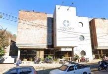 Sanatorio Mariano Pelliza Clausura
