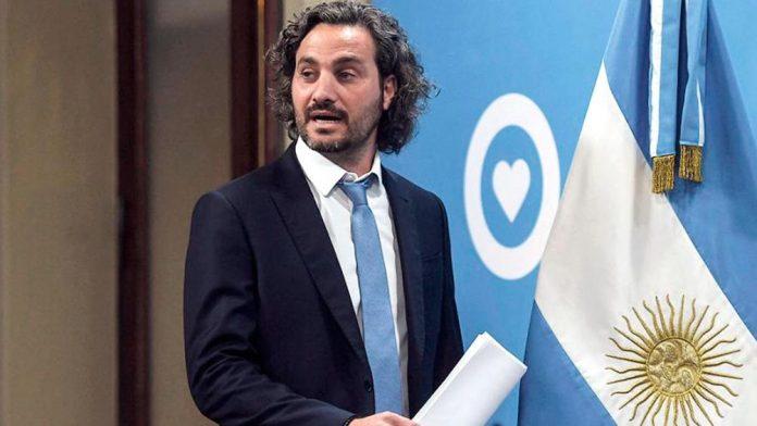 Santiago Cafiero 290