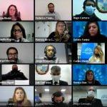 1 Primera SesiÓn Virtual Legislativa De Escobar