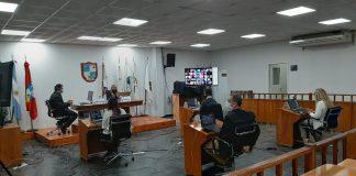 1 ReuniÓn Plenaria De Comisiones Internas De Trabajo