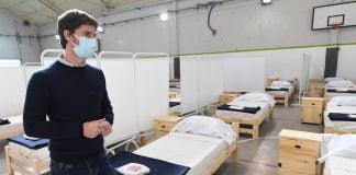 1 Juan Andreotti Centro De Aislamiento