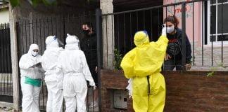 2 Operativos De Deteccion Barrio Hardoy