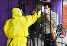 4 Operativos De Deteccion Barrio Hardoy