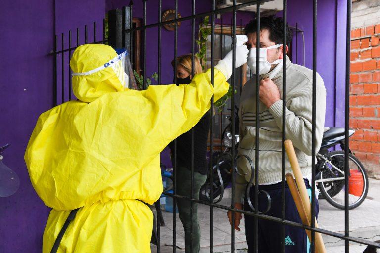 Aumento de contagios en San Fernando: piden responsabilidad a los vecinos