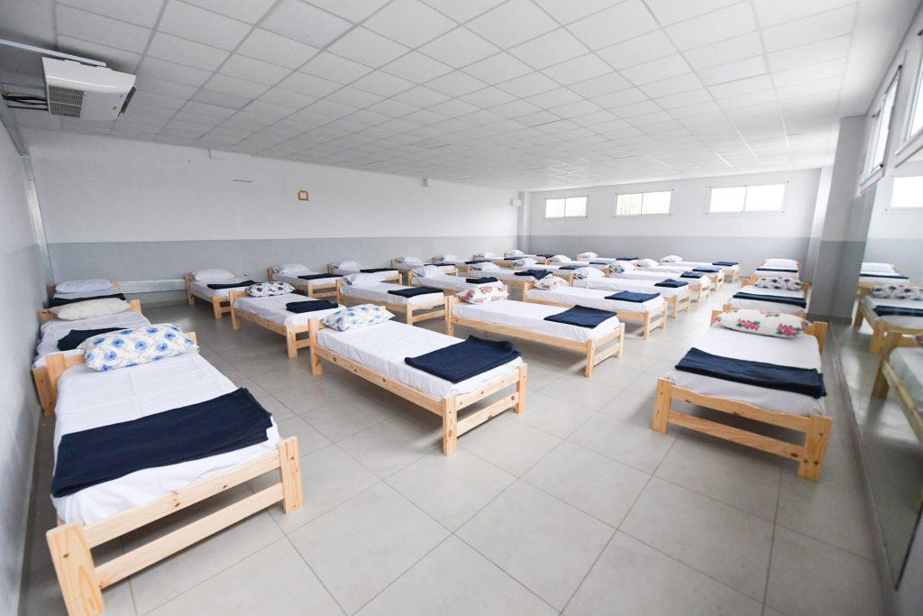 5 Juan Andreotti Centro De Aislamiento