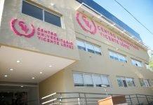 Centro Universitario Vicente López