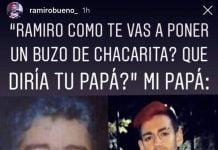 Ramiro Bueno Chacarita