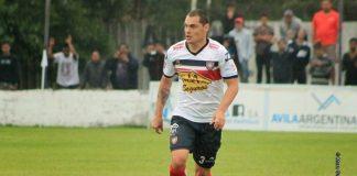 Emanuel Morales - Chacarita