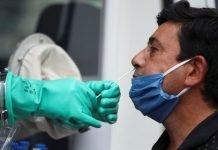 Coronavirus casos Argentina