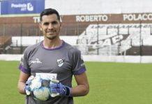 Jorge De Olivera, Platense