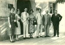 Registro Civil De San Isidro Casamiento De Norma Casella Juan Crlos Galisteo Marzo De 1957.
