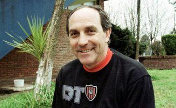 Osvaldo Sosa