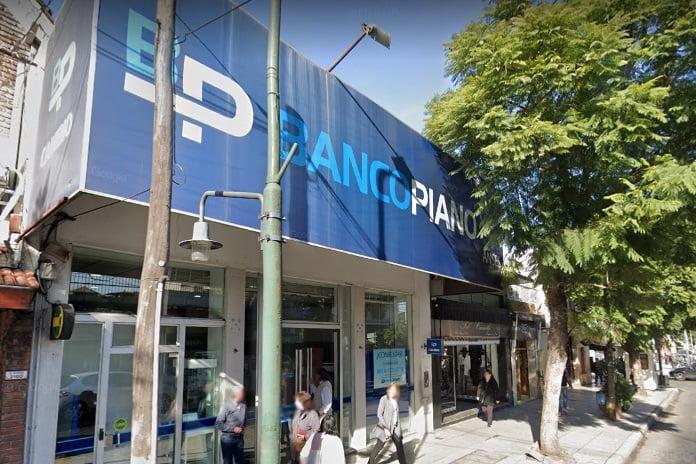 Banco Piano Boulogne Coronavirus