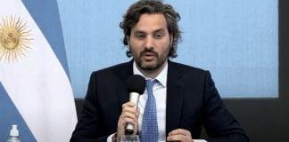 Cafiero Santiago Conferencia