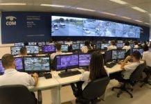 Centro Monitoreo San Martin