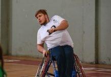 Discapacidad escobar