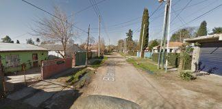 Falsos Policias Entradera Malvinas Argentinas