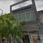 Farmacia El Aguila Ballester San Martin Coronavirus