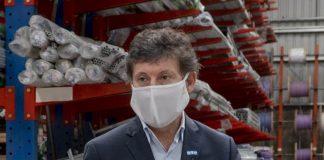 Gustavo Posse Coronavirus 69