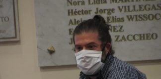 Javier Parbst 26 Julio Hcd Tigre