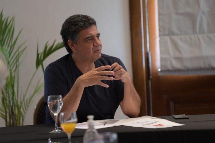 Jorge Macri 78 1