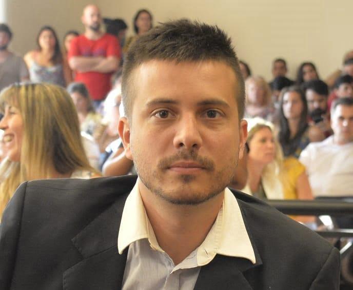 Lucas Gianella Fdt Tigre