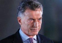 Mauricio Macri Pandemia Libertades