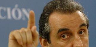 Moreno Guillermo Advierte