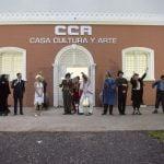 Casa Cultura y Arte
