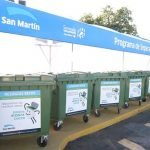 Puntos Verdes San Martin Opt Opt
