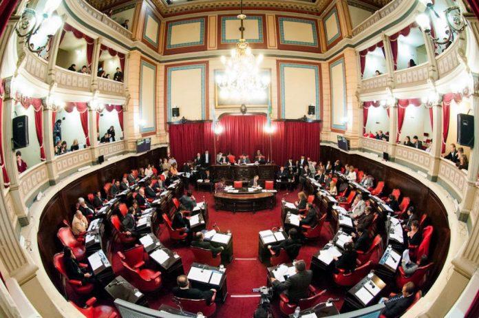 Senado Provincia Buenos Aires