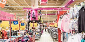 Supermercados Venta Ropa 5