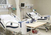Terapia Intensiva Coronavirus Camas
