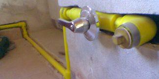 Instalacion Gas