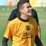 Lucas Pérez Godoy, Chacarita