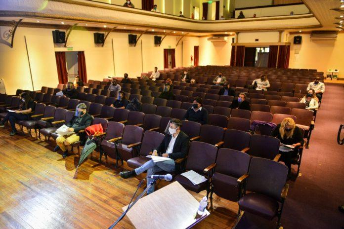 Teatro Seminari Escobar