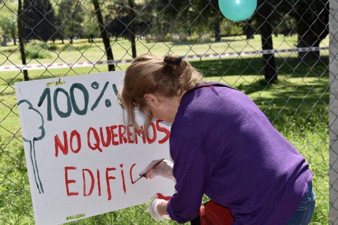Vecinos Golf Villa Adelina 100% Verde
