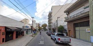 Asesinato San Andres Bolsa Departamento