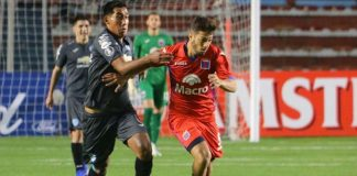 Bolivar Casos Coronavirus Tigre Copa Libertadores