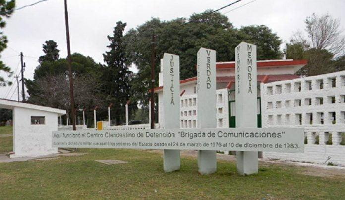 Campo De Mayo Campo Detencion
