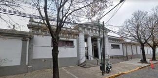 Cementerio Municipal San Isidro