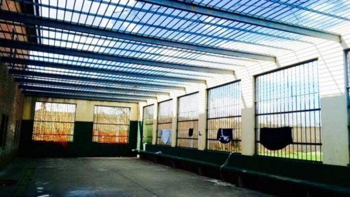 Centro Cerrado Pablo Nogues