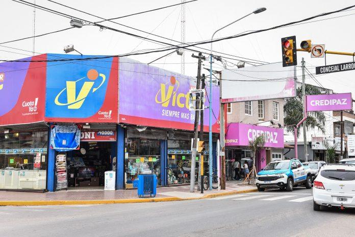 Centro Comercial Escobar