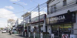 Centro Cultural Carapachay