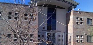 Centro Menores Pablo Nogues Suicidio