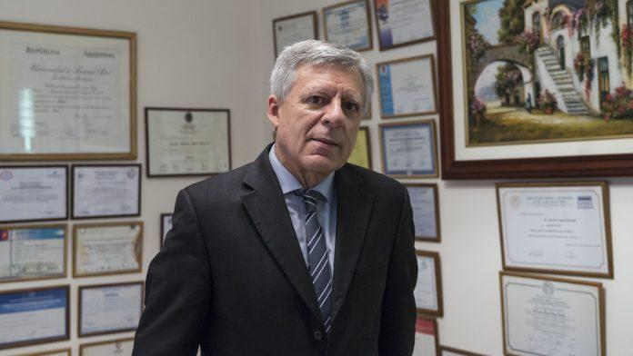 Daniel Lopez Rosetti