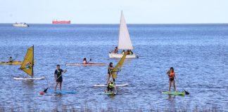 Deportes Nauticos San Isidro