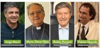 Encuentro Interreligioso
